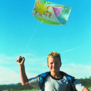 Single Kite Kit