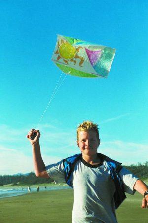 Single Kite Kit