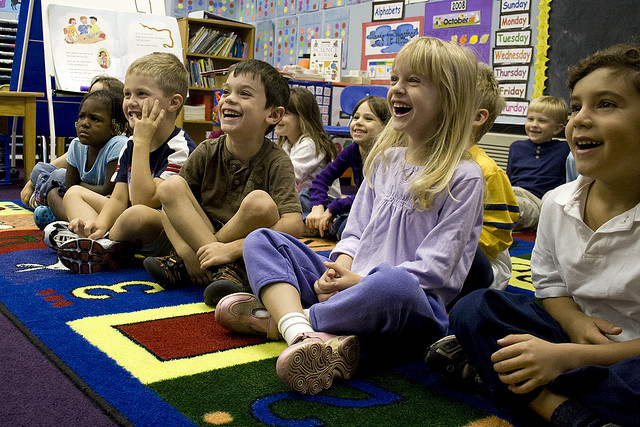 the science behind learning and having fun why fun matters